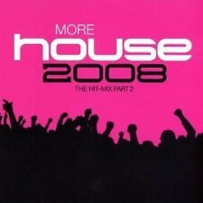 More House 2008 KLAAS ALEX GAUDINO GADJO GURU JOSH PAUL JOHNSON DIRTY SOUTH  OVP