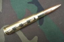 50 CAL BMG   BOTTLE - BEER-SODA OPENER W/ETCHED ARMY LOGO-REPRESENT !!! SEE FOTO