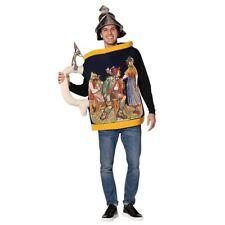 Beer Stein Adult Costume Mug Oktoberfest Funny Mens Halloween