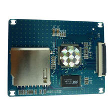 """1.8"""" 40pin ZIF/CE HDD to SD Card Adapter OS Bootable from SD MMC Card"""