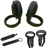 1Pair Knuckle Strap Band Belt for OCULUS Quest / OCULUS Rift S Touch Controller