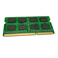 Clevo P570WM W555EUQ W350STQ X7200, 8GB Ram Speicher für