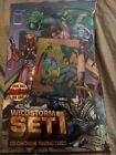 Image+Comics+Wild+Storm+Set+1+Trading+Card+Box+Set+1994+FACTORY+SEALED