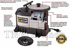 Professional Sharpening Tools Woodworking Quality Machine Carpenter Engineer New