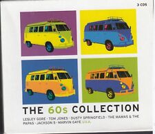 The 60s Collection von Various Artists (2008)
