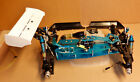 RC BUGGY OFNA 1/8 MBX R2 & OTHERS PARTS OR RESTORE (see description) Pre-Owned