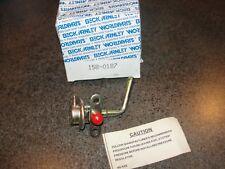 Fuel Injection-EFI Pressure Regulator Tomco21004,Beck/Arnley 158-0187 Ford,Mazda