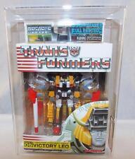 Transformers AFA 90 MegaSCF Victory Leo MISB