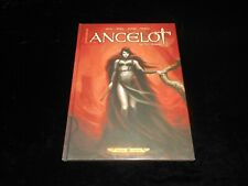 Istin / Peru / Alexe / Héban : Lancelot 3 : Morgane Soleil DL 05/2012 1°édition