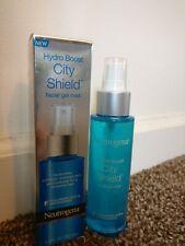 Neutrogena Hydro Boost City Shield Replenishing Facial Mist Gel 3.3 oz  NEW