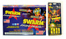 20x Packs Stacker 2 SWARM - 4 Capsules Pack Extreme Energy Weight Loss Fat Burn