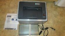 Samsung ML-2240 Monochrome Laser Printer (5151 page count)
