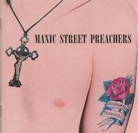 Manic Street Preachers - Generation Terrorists CD album