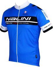 Nalini PRO DRACONIS Radtrikot kurzarm blau (5200)