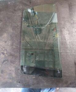 Kia Amanti right rear quarter glass Door Window Glass 2004-2006 OEM