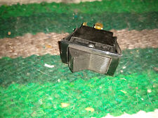 Carling 15A Rocker Switch Screw Terminal