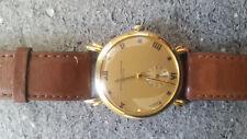 Exceptionnelle et rare montre suisse Baume et Mercier avant 1940  hanses fixes