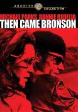 Then Came Bronson NEW DVD