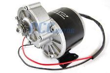 24V 350W Electric Motor W/ Gear 9T Sprocket 24 Volt 350 Watt MY1016Z3 H ST11