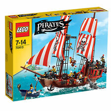LEGO 70413 - Pirates - Großes Piratenschiff - Neu & OVP