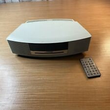 New listing Bose Wave Music System Awrcc2 With Remote Cd Player Am/Fm Aux - Tested! No Cord