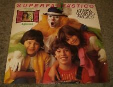 A Turma Do Balao Magico Superfantastico~RARE Brazil Import Children's Pop~NM 12""