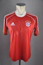 adidas Bayern München Trikot Training D5 M formotion Fußball jersey Shirt
