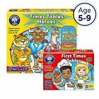 Orchard Toys KS2 Home Learning Pack 1 Age 5-9  Board Game