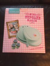 LAKELAND Mini Cupcake Maker, In Box