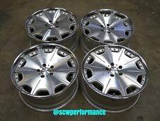 "JDM 19"" TRAFFICSTAR DTX VIP Wheels Rims 5x114.3 VIP LS400 TL GS300 GS400 TSX RL"