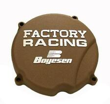 New Trick Boyesen Ignition Cover Honda CR 500 84-01 MAGNESIUM