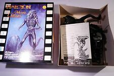 Halcyon Movie Classics 1/9 Alien Warrior with Base & Egg Hal04 model kit