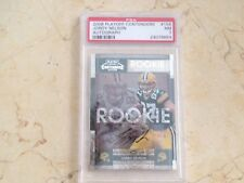 JORDY NELSON 2008 PLAYOFF CONTENDERS AUTOGRAPH PSA 7 PERFECT AUTO