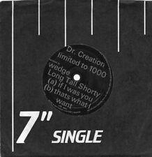 Rock Excellent (EX) Grading Flexi-Disc Single Vinyl Records