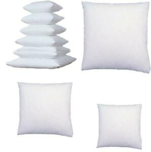 Cushion Inserts Australian Made 15 Sizes premium Fibre Filling Cooper and Marks