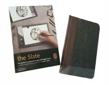 Iskn The Slate Digital Technology Tablet with clips and rings