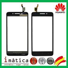PANTALLA TACTIL PARA HUAWEI ASCEND G620S G620S-L01 TOUCH SCREEN NEGRO NEGRA