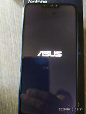 """ASUS ZenFone Max M2 blue 6.3"""" 4gb  32gb"""