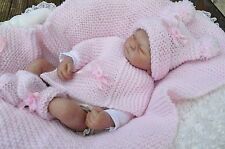 Ponchos Baby Crocheting Knitting Patterns For Sale Ebay