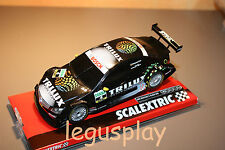 Slot SCX Scalextric A10142S300 Mercedes C-Klasse Trilux - New