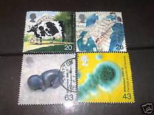 Qe11 1999 Millenium La Serie pacientes Cuento Fu Set