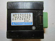 1994 94 GALANT GS ECM ECU COMPUTER  95 96 97 98 USED OEM CAR MODULE RELAY BCM