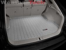 WeatherTech Cargo Liner Trunk Mat for Lexus RX - 2010-2015 - Grey