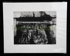 Waterfalls #1 Limited 1st Ed Photo 2/100 Water Fall Art