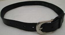 - AUTHENTIQUE   ceinture  CHIPIE  cuir  TBEG  vintage
