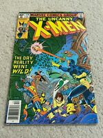 Uncanny X-Men #128, VG+ 4.5, Wolverine, Cyclops, Storm, Phoenix