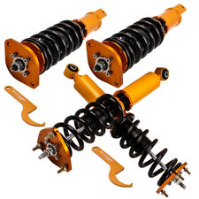 New CoilOvers Kits For Nissan 370Z Z34 2008-2016 Shock Absorber Adj Height