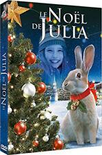 LE NOEL DE JULIA (DVD)