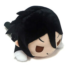 Sega Black Butler Kuttari Lie Down 16'' Stuffed Cushion Plush ~ Sebastian SG7983