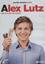 Alex Lutz : Live à Bobino (DVD)